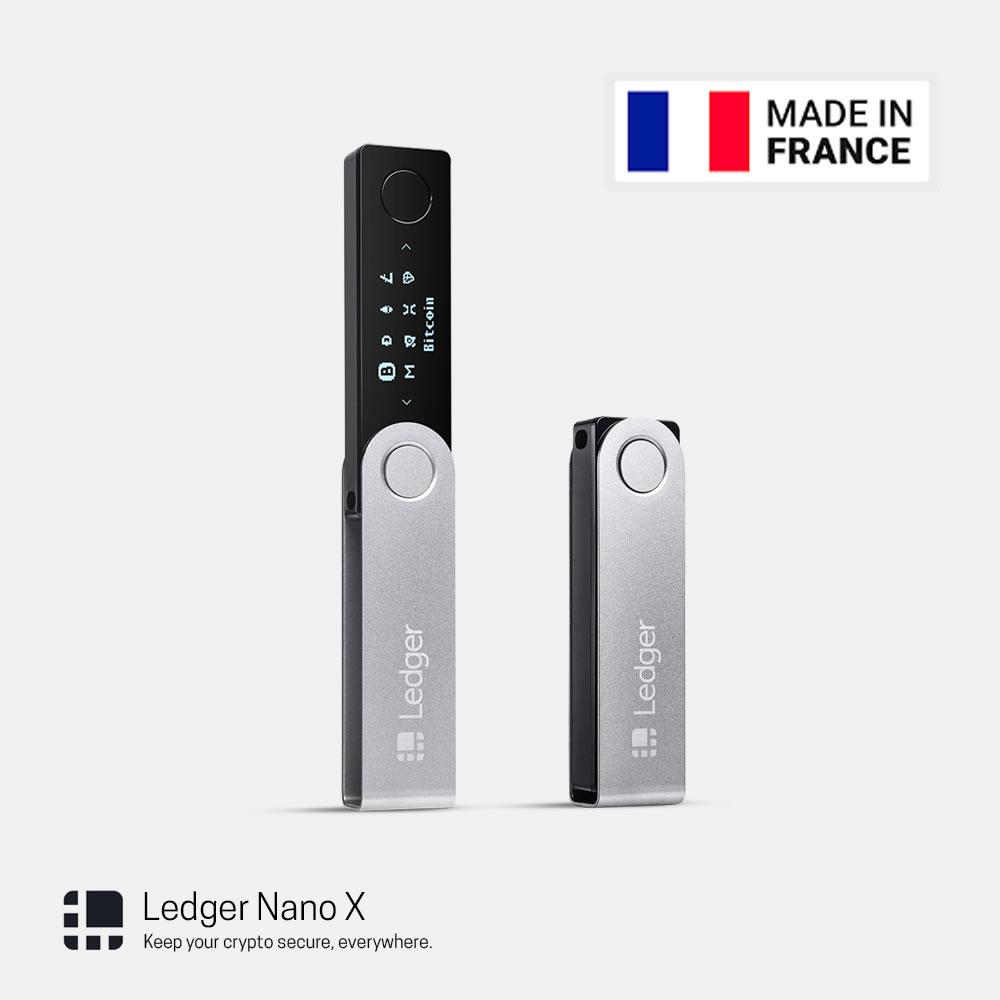 LedgerxWEB france